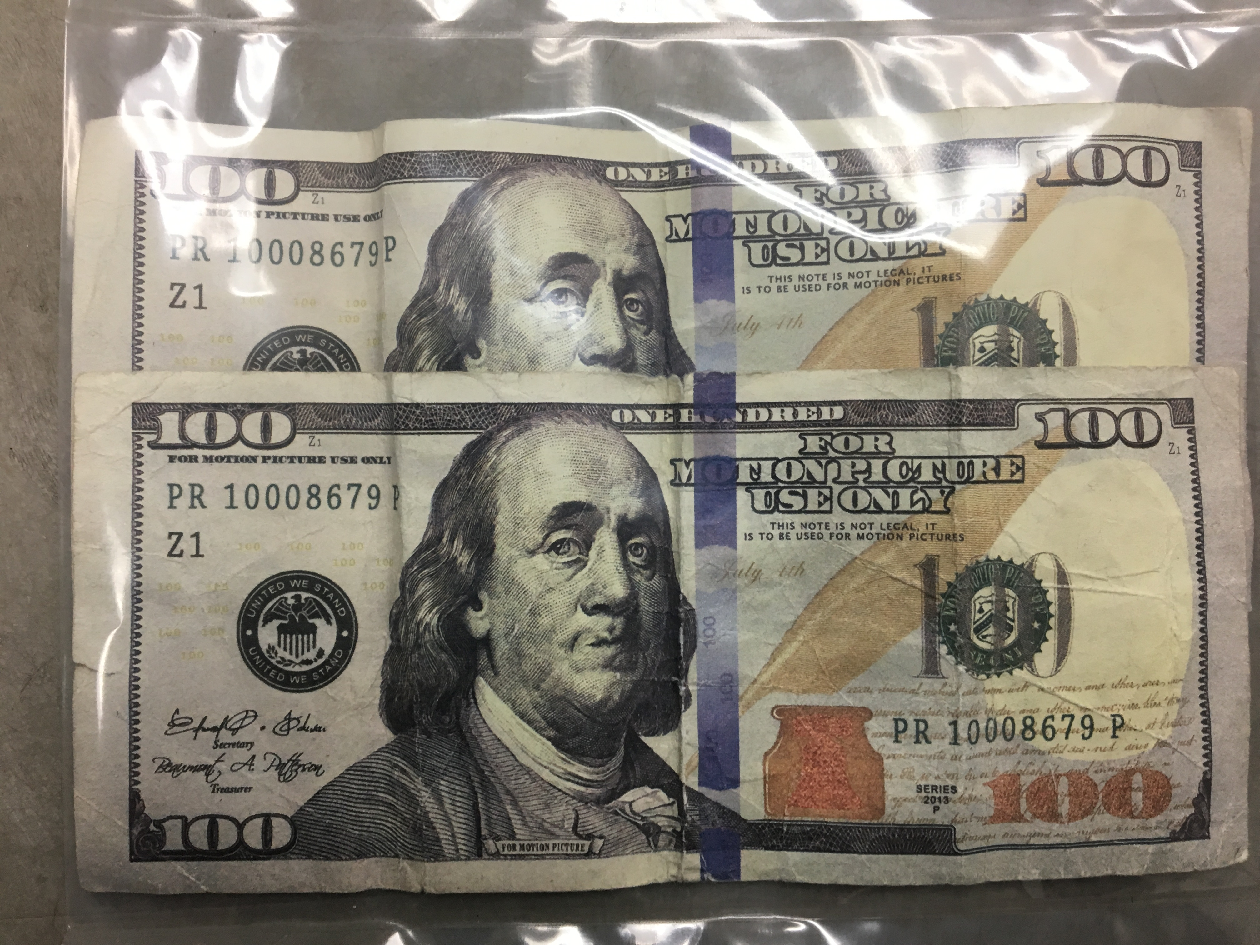 Albemarle County Police arrest three for using fake money