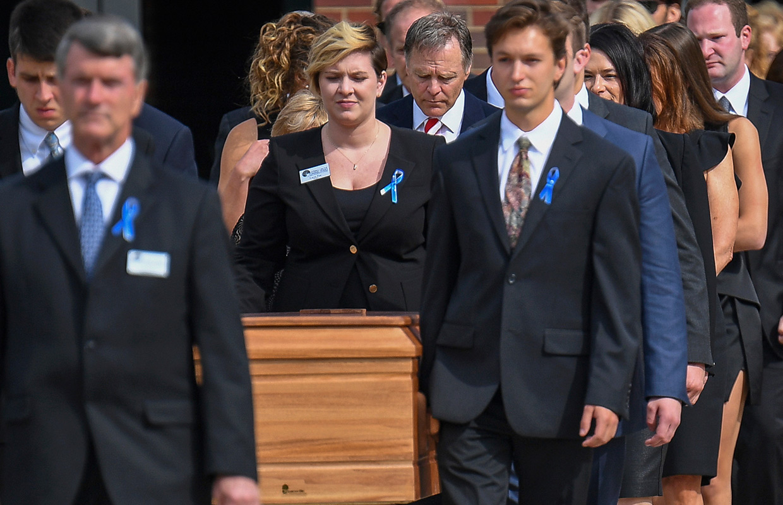 North Korea denies mistreatment of USA  captive Otto Warmbier