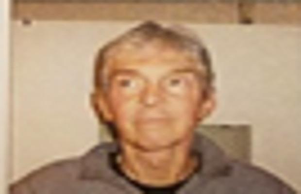 Staunton senior citizen found