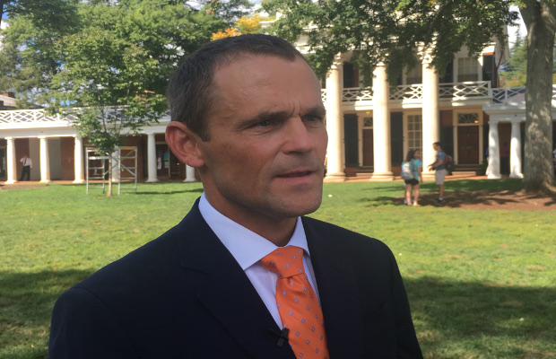 Ryan to succeed Sullivan as UVA President