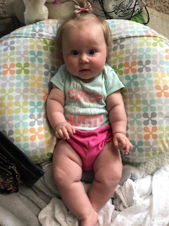 91039b62587d Amber Alert for missing 7-month old girl abducted from Danville ...