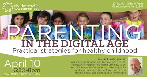 Practical Strategies For Parenting >> Parenting In The Digital Age Practical Strategies For Healthy