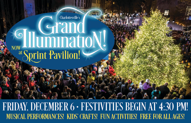 Voters pick a boss of a name for the 2019 Grand Illumination tree